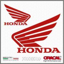 HONDA Piros Matrica NC700-750X VFR1200X CB500F CRF1000L
