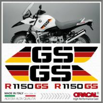 BMW R1150GS GERMANY BMW ADVENTURE Matrica