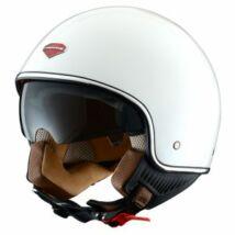 Astone Minijet Retro nyitott bukósisak Fehér