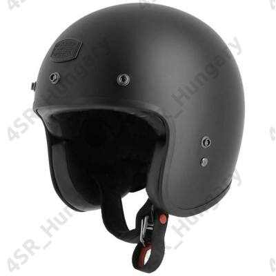 astone-bellair-matte-black-motorcycle-helmet