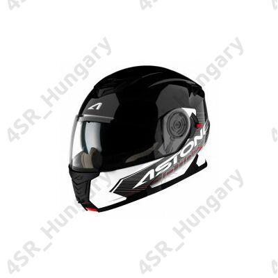 modular-helmet-astone-rt1200-black-white