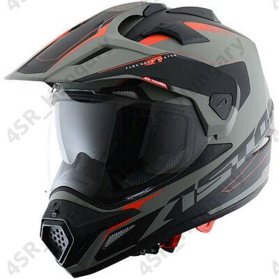 moto-cross-enduro-helmet-astone-crosstourer-adventure-grey-black