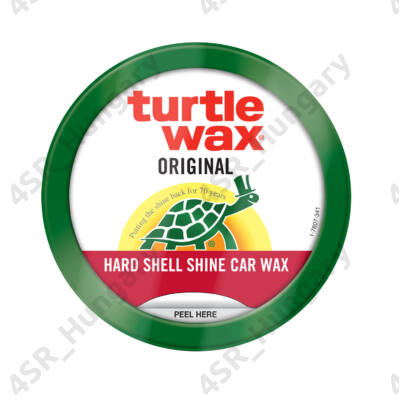 Turtle Wax GL Original Paste 250gramm FG7607