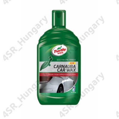 Turtle Wax GL Carnauba wax 500 ml